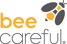 bee_careful_Logo