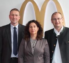 Kooperation Zott und McDonald's Beitragsbild