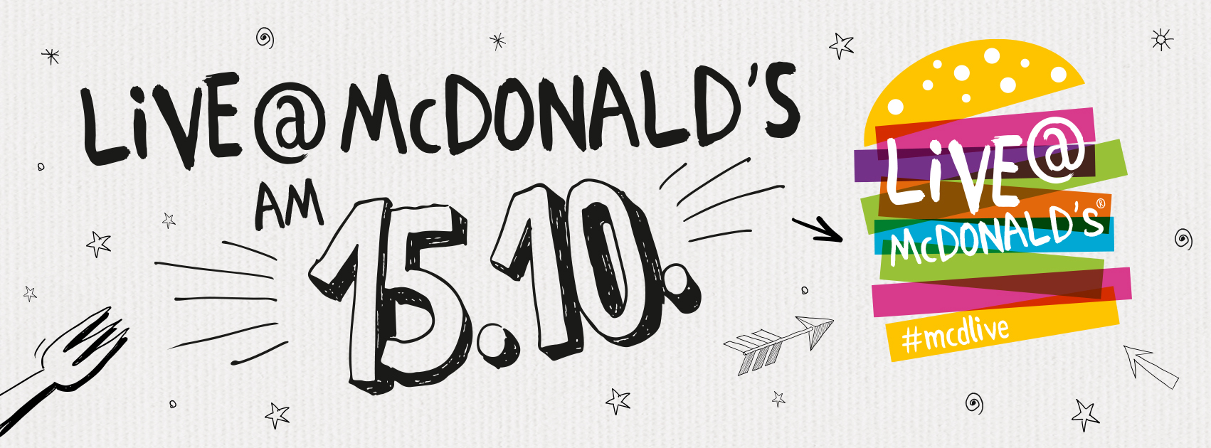 Mcdonalds Hinter Den Kulissen Changem